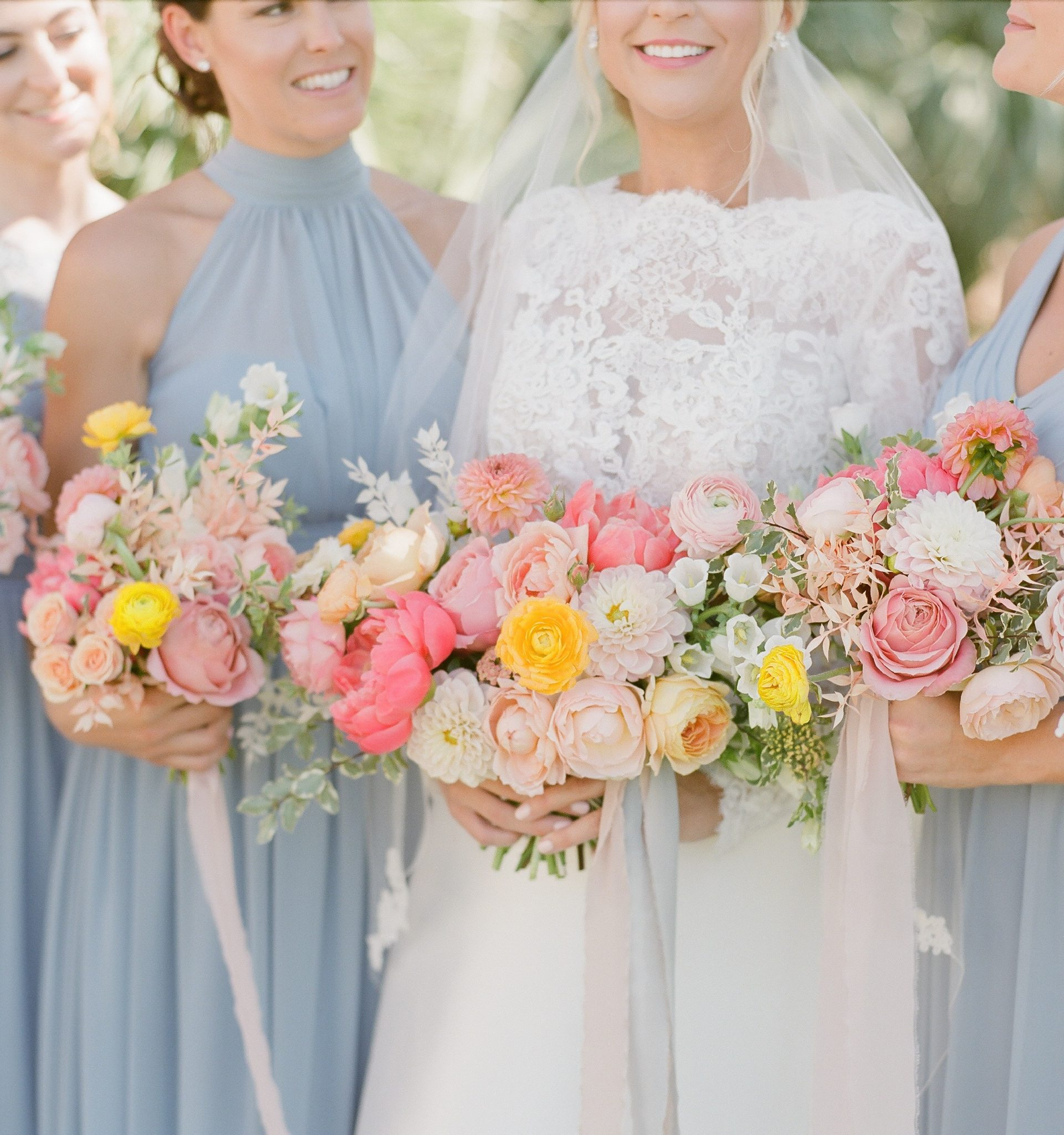 Boutique Wedding Floral Design & Styling in Savannah, Georgia
