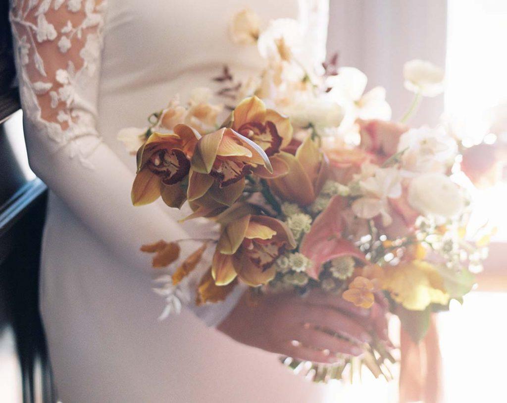 Wedding Floral Design & Styling in Savannah, Georgia